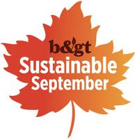 Sustainable September: The Event