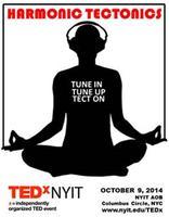 TEDxNYIT Harmonic Tectonics