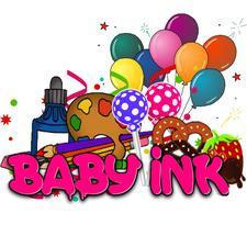 Baby Ink  logo