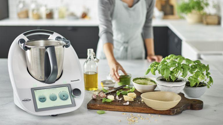 Taste of Thermomix demonstration on TM6