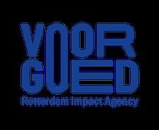 Voor Goed // Rotterdam Impact Agency logo