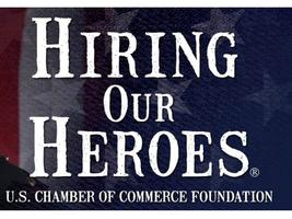 Costa Mesa Hiring Our Heroes Veterans Hiring Fair