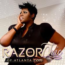 Razor Chic of Atlanta logo
