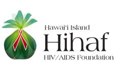 Hawaii Island HIV / AIDS Foundation logo
