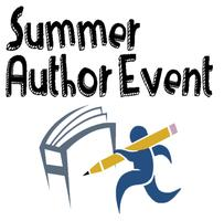 Summer Author Event