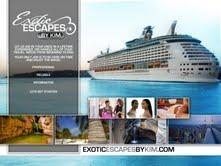 2015 Diamond Glam Girlfriends Cruise