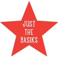 Shamanik Improv Klasses: Just the Basiks