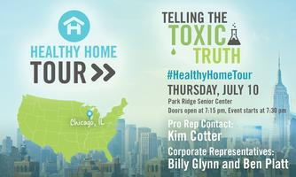 Healthy Home Tour: Chicago