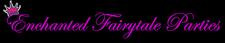 Enchanted Fairytale Parties logo