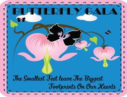 Wings Of Grace Gala & Butterfly Release (Pregnancy &...