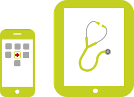 Integrating Mobile Health and Wearable Technology