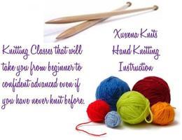 Knitting Beyond The Basics: Knitting Boot Camp -...
