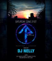 The Attic Rooftop Saturdays
