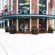 Penn Bookstore logo