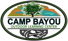 Camp Bayou Outdoor Learning Center logo