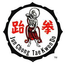 Jun Chong Martial Arts logo