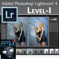 Adobe Lightroom 4 Level-1 with Natasha Calzatti