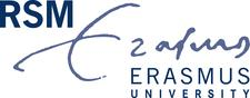 Rotterdam School of Management, Erasmus University logo