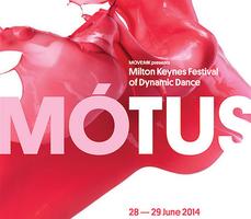 POSTPONED: MOTUS presents Funding Workshop with Arts...