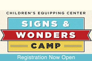 The Orlando House of Prayer's Children's Equipping Center's...