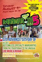 MargaritaFest 5! - must be 21+