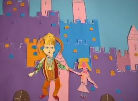 Family Animation Workshops: All the Fun of the Fair
