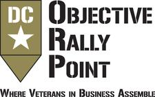 Objective Rally Point logo