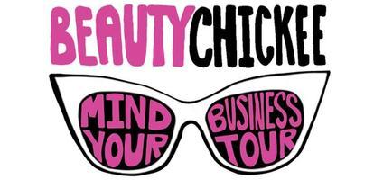 "Beautychickee's ""MYB Tour"""