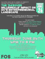 Millennials' Impact on DC's Entrepreneurial Landscape...