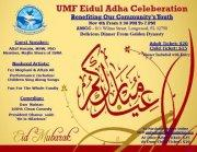 Eid Ul Adha Celebration: Benefitting Our Community's...
