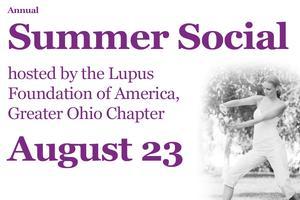 Annual Summer Social