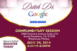 Ditch Dr. Google