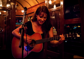 Cayley Thomas - a Streetcar concert