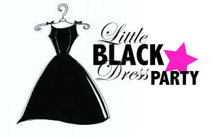 LITTLE BLACK DRESS PARTY - Nasha Bendes