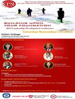 Building Upon Your Foundation: 2012 Leadership...