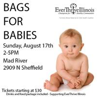 Bags for Babies, Sacs for Schools