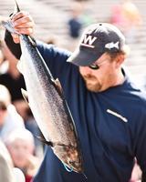 Big King Fishing Contest