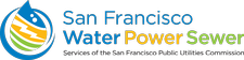 San Francisco Water, Power, Sewer (SF Public Utilities Commission) logo
