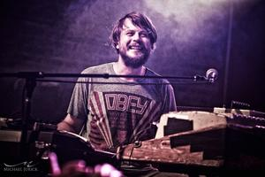 Marco Benevento at The Camel