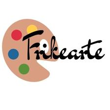 FRIKEARTE logo