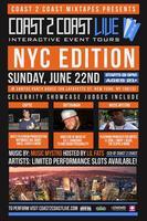 Coast 2 Coast LIVE | NYC Edition 6/22/14
