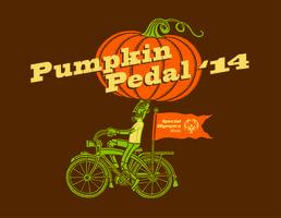Pumpkin Pedal
