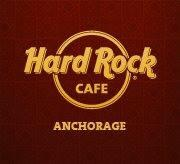 Hard Rock Cafe Anchorage - Friends and Family Event...