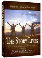 The Story Lives Book Launch Party