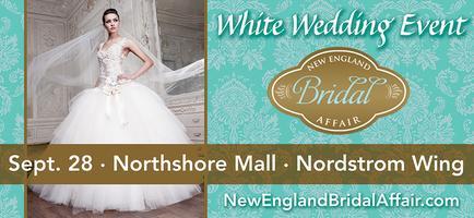 The New England Bridal Affair Wedding Expo