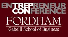 TrepCon at Fordham University Gabelli School of Business logo