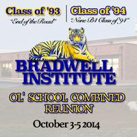 Bradwell Institute C/O '93 & '94 Ol' School Combined...