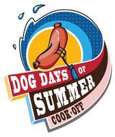 Dog Days of Summer Cook-Off