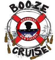 HOF Charity Booze Cruise