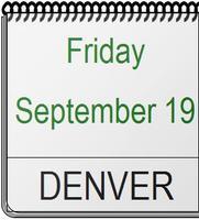 Colorado Unclaimed Property Seminar